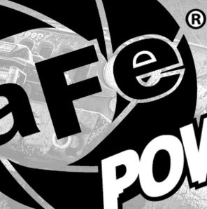 AFE Power WeCommerce eb Design