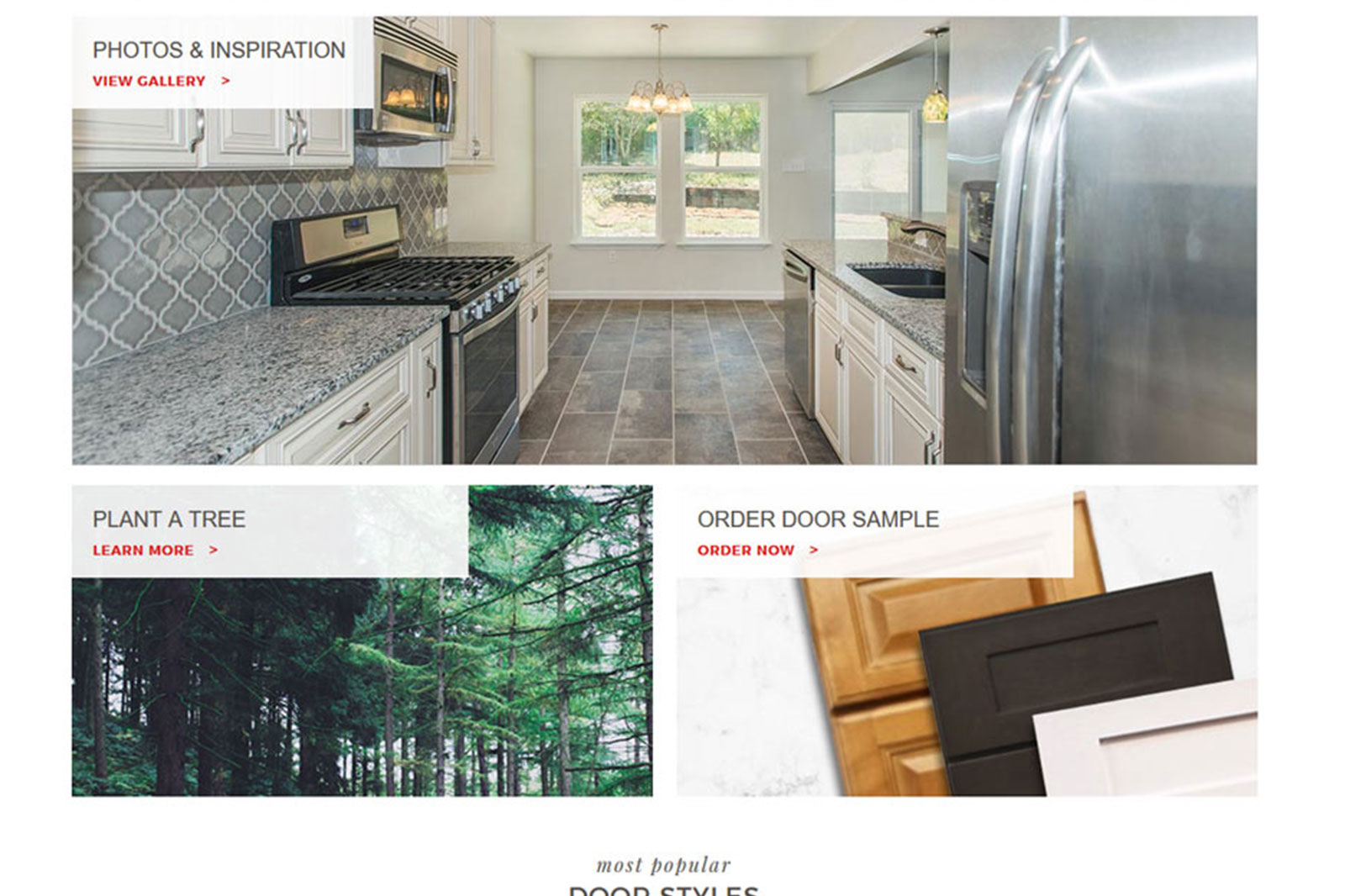 design my kitchen lowes view my kitchen kings workby clicking on the images ecommerce website kitchen cabinet kings clemson web design