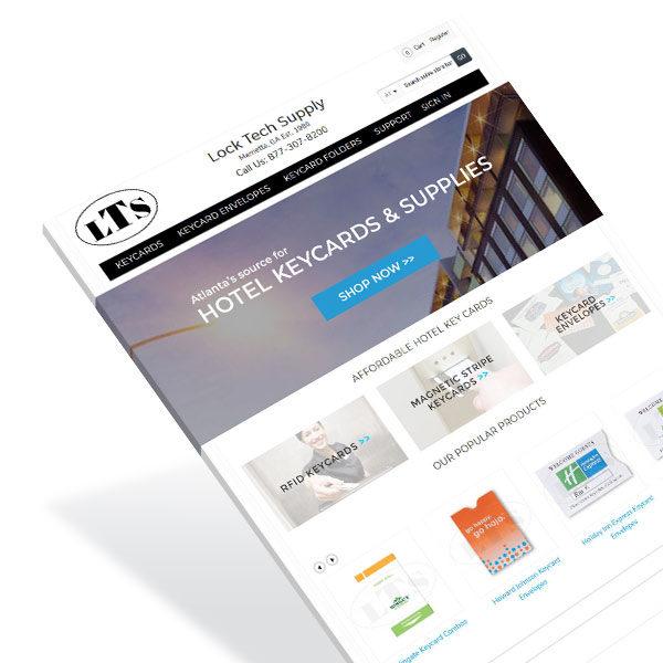 Atlanta GA Website Design