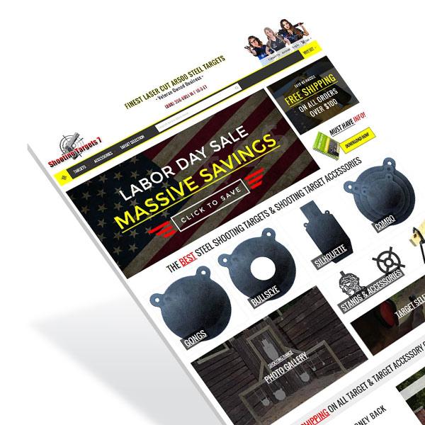 South Carolina Magento Web Design