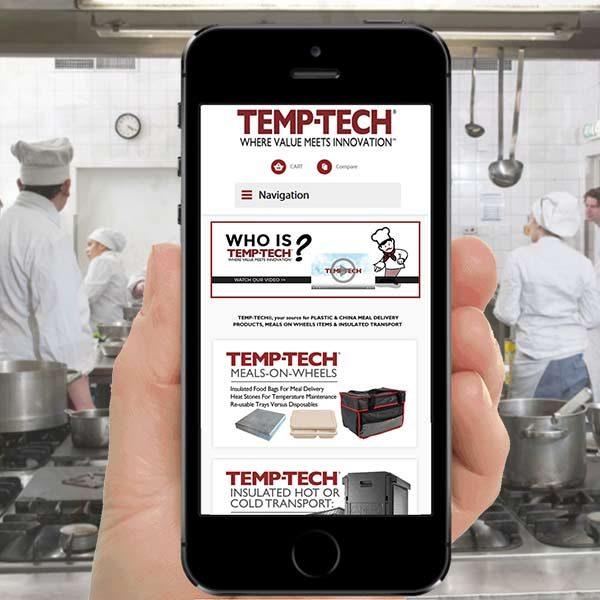 South Carolina eCommerce Webdesign