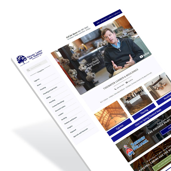 Greenville SC Web Design