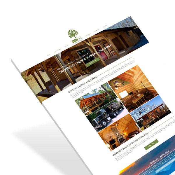 Greer Greenville Website Design