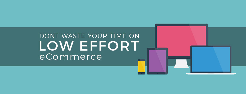 Beat your eCommerce competition