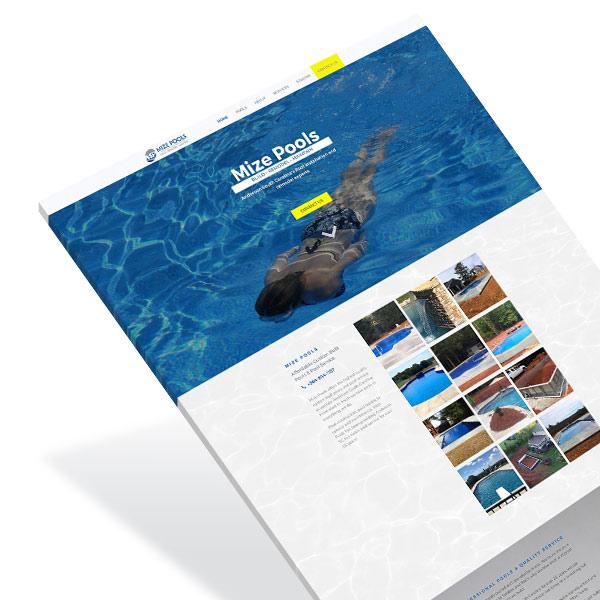 Anderson SC Web Design