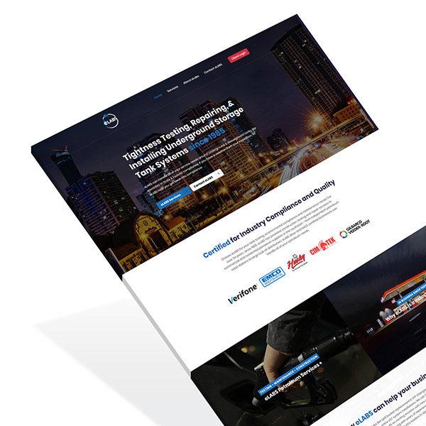 Grenville SC WordPress Web Design